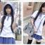 Preorder เสื้อฮู๊ดแขนสั้น - Kantai Collection thumbnail 7