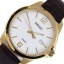 Seiko นาฬิกาข้อมือ สายหนังแท้รุ่น SUR252P1 thumbnail 2