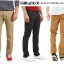 Billabong Slim Outsider Chino Pants( มาเพิ่ม 09-05-58) thumbnail 3