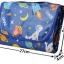 ผ้าปูพลาสติกแบบนิ่ม Leisure Sheet- Strawberry180x 160cm thumbnail 5