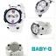 นาฬิกาผู้หญิง CASIO รุ่น BGA-210-7B2DR thumbnail 5