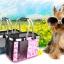 กระเป๋าใส่สุนัข กระเป๋าใส่แมว thumbnail 1