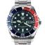 นาฬิกาข้อมือ Seiko 5 Sport Automatic รุ่น SNZF15J1 หน้าแป็ปซี่ Made in Japan thumbnail 2