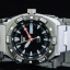 Seiko 5 Sports Automatic black Dial Stainless Steel Mens Watch SRP285K1 thumbnail 5