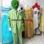 เช่าชุดหน้ากากทุเรียน the mask singer 094-920-9400 thumbnail 3