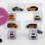 กล่องใสเก็บรถของเล่น กล่องเก็บรถเหล็ก Tomica hotwheel ต่อแบบเลโก้ได้หลายแบบ เซต 8 ชิ้น LEGO CAR BOX 8 PIECES SET thumbnail 5