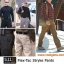 5.11 Tactical Men's Stryke Pants With Flex Tac thumbnail 6