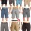 Quiksilver Union 21 & Union 22 Walks short thumbnail 1