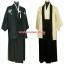 ชุดซามูไร ชุดยูกาตะ ชุดโชกุน ชุดกิโมโน ชุดญี่ปุ่น ชุดฮากามะ ชุดนินจา ชุดประจำชาติญี่ปุ่น ประเทศไทย thumbnail 3