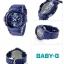นาฬิกาผู้หญิง CASIO รุ่น BGA-210-2B2 thumbnail 5