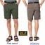 Jack Wolfskins Men's Hoggar Shorts thumbnail 1
