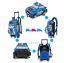 กล่องรถตำรวจ สีน้ำเงิน police car bag -Blue thumbnail 8