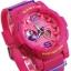 นาฬิกาข้อมือ คาสิโอ Casio Baby-G รุ่น BGA-180-4B3DR thumbnail 3