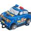 กล่องรถตำรวจ สีน้ำเงิน police car bag -Blue thumbnail 1