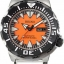 SEIKO Monster The Fang Automatic Men's Watch รุ่น SRP315K2 thumbnail 1