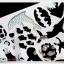 Scratch Cards- Underwater world ชุดศิลปะขูดพร้อม stencil thumbnail 2