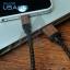 USAMS Hey - สายชาร์จ iPhone / iPad thumbnail 10