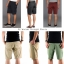 DC Straight Chino Shorts thumbnail 1