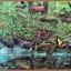 จิ๊กซอว์ แวน โกะ Jigsaw Puzzle Van Goah - Mona Lisa thumbnail 8