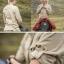 Fjallaven Abisko Vent Shirt ( แขนสั้น - แขนยาว) - Women thumbnail 3