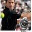 นาฬิกาข้อมือผู้ชาย SEIKO Prospex Diver Kinetic GMT Men's Watch รุ่น SUN019P1 thumbnail 8