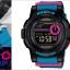 นาฬิกาข้อมือ คาสิโอ Casio Baby G นาฬิกาข้อมือ รุ่น BGD-180-2 thumbnail 3