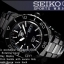 Seiko 5 Sports Automatic SNZH59K1 thumbnail 4