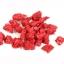 Sosa Raspberry Crispy Freeze Dired 50 g. แบ่งขาย 50 g thumbnail 2