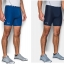 """UNDER ARMOUR HeatGear II Armour Mid Compression 6"""" Inseam thumbnail 7"""