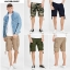 Jack & Jones Chop Cargo Short thumbnail 1