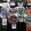 นาฬิกาผู้ชาย Seiko 5 Sport Turtle รุ่น SRPB13K1 thumbnail 8