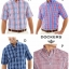 DOCKERS SHORT SLEEVE SHIRT ( No Wrinkle ) thumbnail 4
