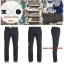 DC Cyrcle chino pants ( ใหม่ล่าสุดจาก DC ) thumbnail 1