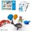 3D-PAPER MODEL - Marine Animal โมเดลกระดาษ 3 มิติ สัตว์น้ำ thumbnail 2