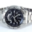 Seiko Superior Automatic Black Dial Stainless Steel Mens Watch SSA181K1 thumbnail 3