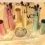 แปรงแต่งตา ขนอ่อนนุ่ม สไตล์เกาหลี -Make Up For You Eye shadow brush tool suite portable makeup brush sets Pink (5 ชิ้น) thumbnail 4