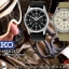 Seiko 5 Sports Men Automatic 100m Men's Watch รุ่น SNZG09K1 thumbnail 6