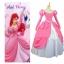 ชุดเจ้าหญิงแอเรียล-The little mermaid ชุดเจ้าชาย ชุดสโนไวท์ ชุดเจ้าหญิงนิทรา ชุดแนวเทพนิยาย ชุดนู๋น้อยหมวกแดง ชุดการ์ตูน ให้เช่าราคาถูก thumbnail 1