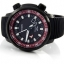 Citizen Eco-Drive GMT Diver's 200M BJ7085-09E Men's Watch thumbnail 4