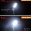 ASL03 โคมไฟถนนโซล่าเซลล์อัจฉริยะ Hi-Spec รุ่น ความสว่าง 3,000 Lumens thumbnail 6