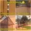 ชุดซ้อมไดร์ฟกอล์ฟ + พัตต์ + ชิพกอล์ฟ ภายในบ้าน thumbnail 4