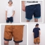 PULL & BEAR FIVE POCKET BERMUDAS thumbnail 1
