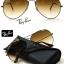 แว่นกันแดด Ray Ban Aviator RB3025 014/51 size 55 mm. thumbnail 5