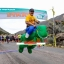 Preorder ชุดปาร์ตี้ไดโนเสาร์เป่าลม Inflatable Dinosaur Costume thumbnail 4