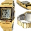 Casio Digital Gold Tone DB360G-9ADF thumbnail 3