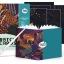Scratch Cards - Forest Night การ์ดศิลปะขูด ชุดป่ารัตติกาล thumbnail 2