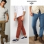 Dockers Alpha Slim - Stretch Pant ( NEW UPDATE 20-05-59 ) thumbnail 3