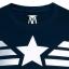 Preorder เสื้อ Captain America thumbnail 3