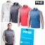 PING Imapct Golf Pullover Long Sleev Polo thumbnail 1