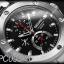 นาฬิกาผู้ชาย SEIKO Chronograph รุ่น SPC095P1 Quartz Men's Watch thumbnail 3
